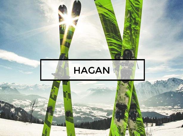 hagan-ski